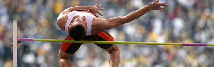high jump standards business strategy