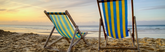 remote business deck chairs